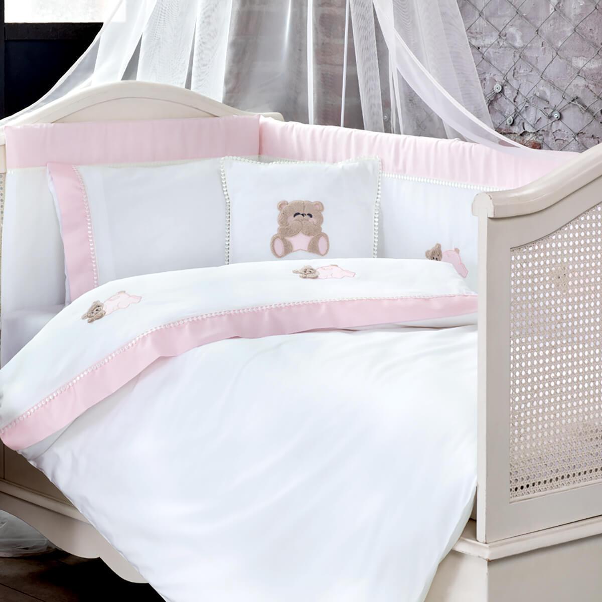 lovely sleeping set bebek uyku seti